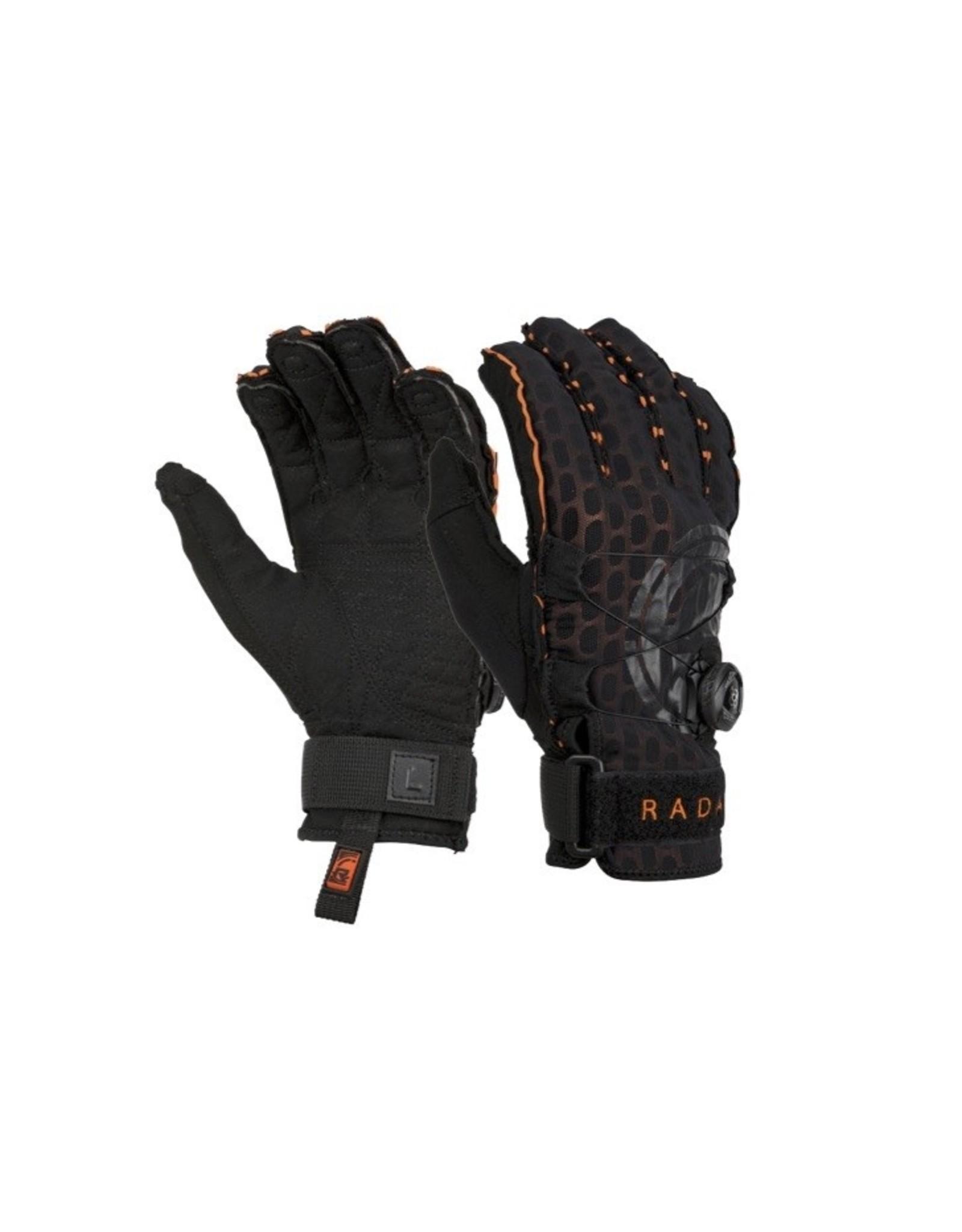 Radar Vapor A BOA Inside-Out Glove