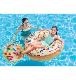 Wilcor Sprinkle Donut Tube