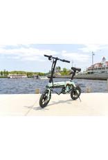 Micheal Dolsey Electric Bike
