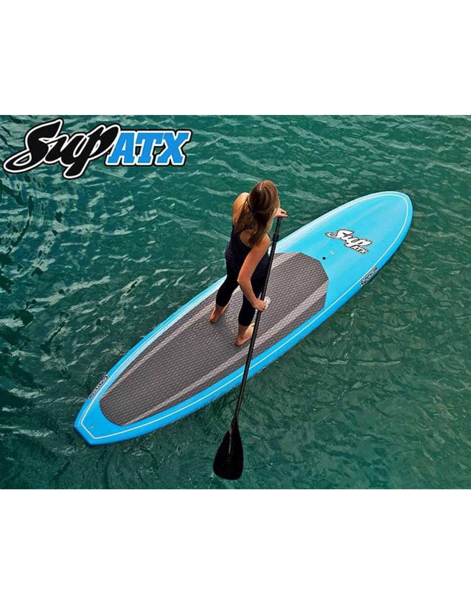SUP ATX SUP ATX Scout/Raider