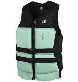 Ronix One - Capella 3.0 - CGA Life Vest - Sea Foam Green / Black