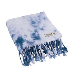 Sand Cloud Navy Acid Wash--Reg