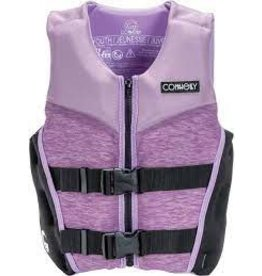Connelly GIRLS YOUTH CLASSIC NEO VEST - LARGE