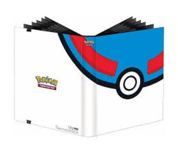 Cartable 2 pouces Pokémon Great ball