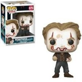 POP! MOVIES IT 2 - PENNYWISE MELTDOWN - 875