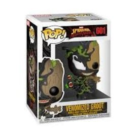 POP! MARVEL MAX VENOM - GROOT - 601