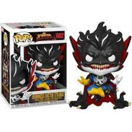 POP! MARVEL MAX VENOM - DOCTOR STRANGE - 602