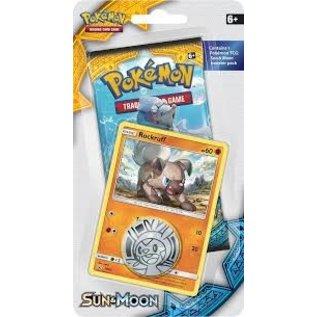 Pokemon company Pokemon SM3 booster blister