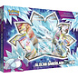 Pokemon company Pokemon Alolan Sandslash GX box (Anglais)