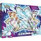 Pokemon company POKEMON ALOLAN SANDSLASH GX BOX