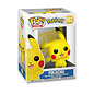 Funko Pop! Pokemon - Pikachu - 553