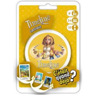 Timeline Classique (FR)