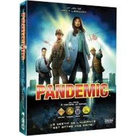 Pandemic (Refresh)