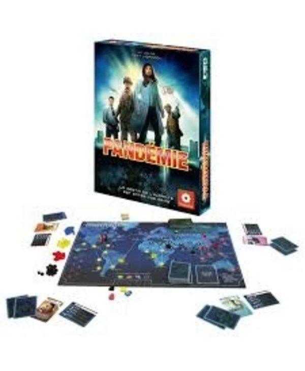 Pandemic (Refresh)