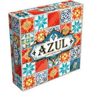 Azul (Multiling.)