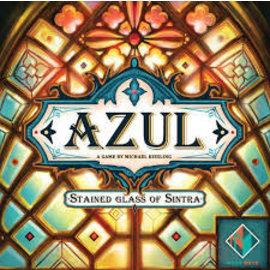 Azul - Sintra (Multiling.)