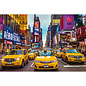 Jumbo PZ1500 New York taxi