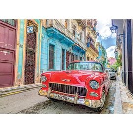 Jumbo PZ500 Havana, Cuba
