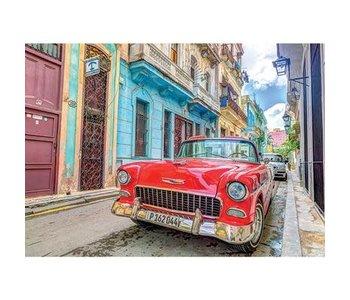 PZ500 Havana, Cuba