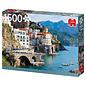 Jumbo PZ1500 Amalfi coast