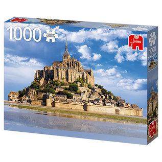 Jumbo PZ1000 Mont St-Michel