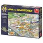 Jumbo PZ1000 Jan Van Haasteren - l'ecluse