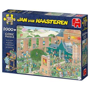 Jumbo PZ2000 Art Market, JVH