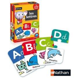 Nathan Les lettres