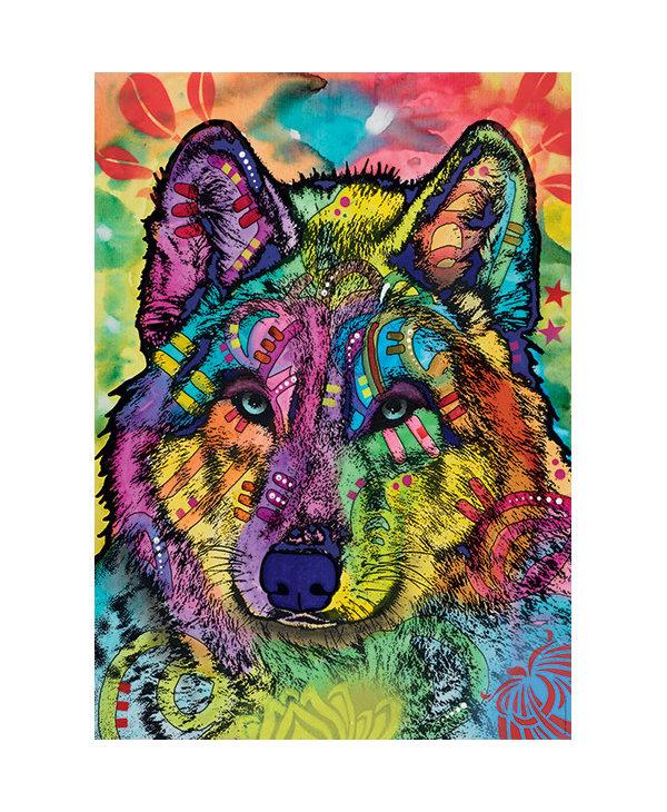 PZ1000 Wolf's Soul, Jolly Pets