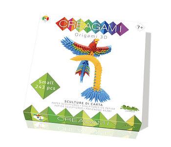 Creagami Parrot