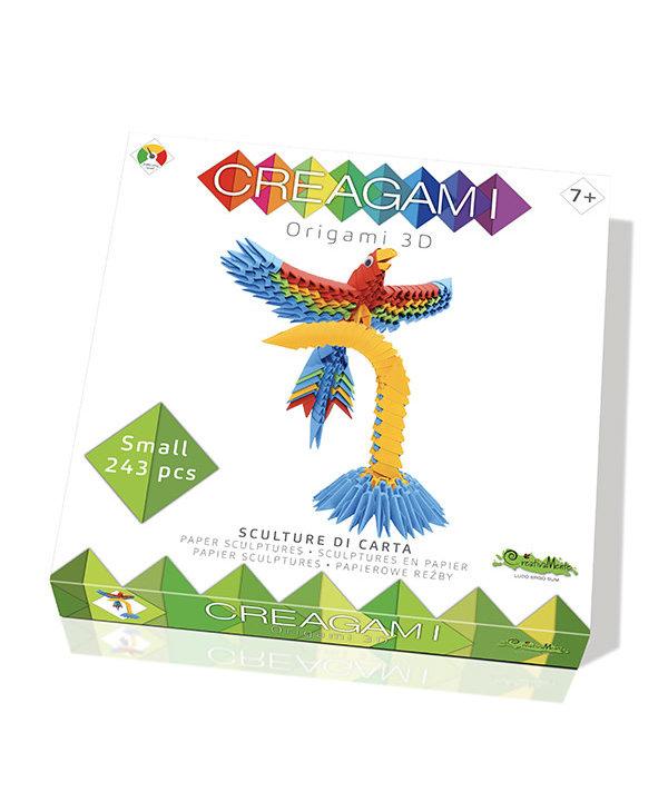 Creagami Perroquet