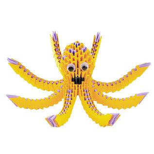 CreativaMente Creagami Pieuvre