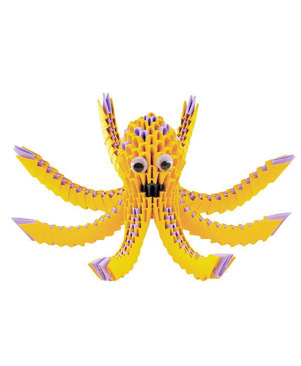 Creagami Pieuvre