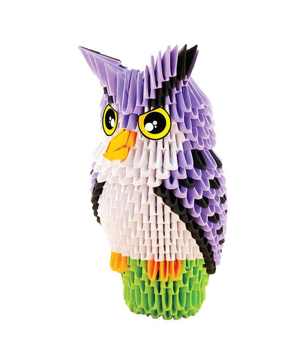 Creagami Owl
