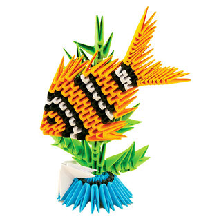 CreativaMente Creagami Poisson