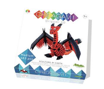 Creagami Dragon