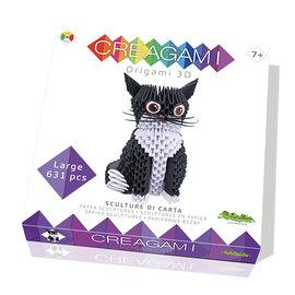 CreativaMente Creagami Cat