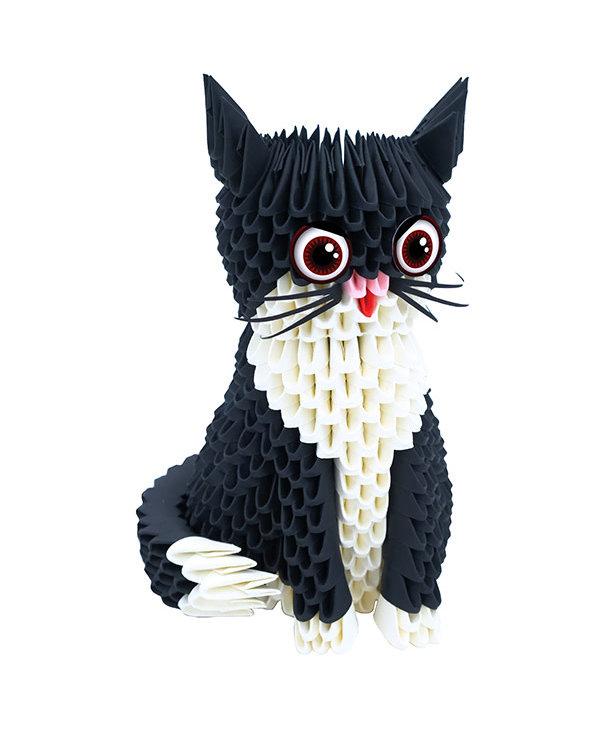 Creagami Cat