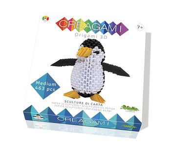Creagami Penguin