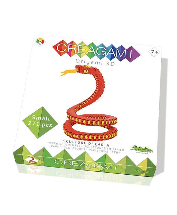 Creagami Snake