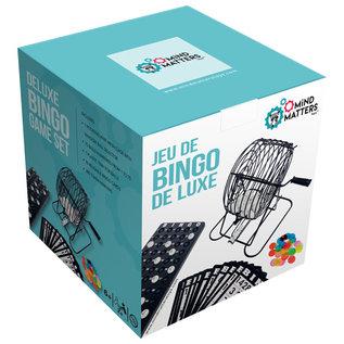 Mind Matters Deluxe Bingo
