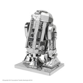 Fascinations R2-D2 METAL EARTH