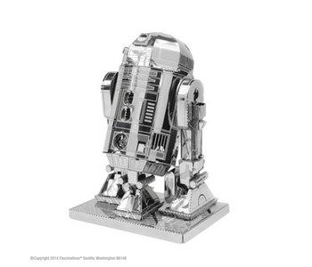 R2-D2 METAL EARTH