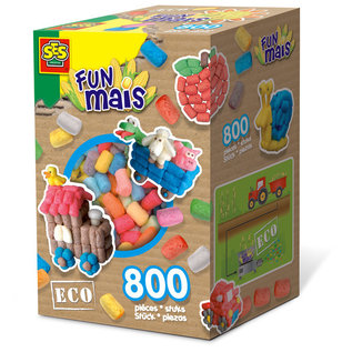 SES Funmais mix 800