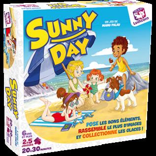 Sunny day (FR)
