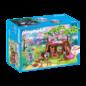 Playmobil Maisonette forestiere des fées 70001