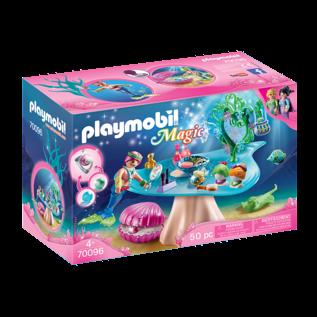 Playmobil Salon de beauté & sirene 70096