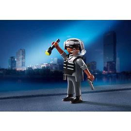 Playmobil Policier d'elite 70238