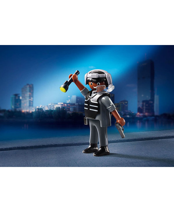 Policier d'elite 70238