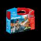 Playmobil Valisette Pompier 70310
